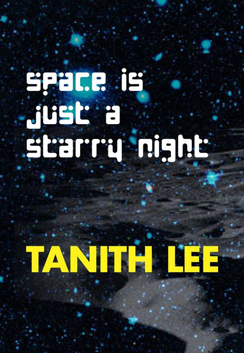 Space is Just a Starry Night