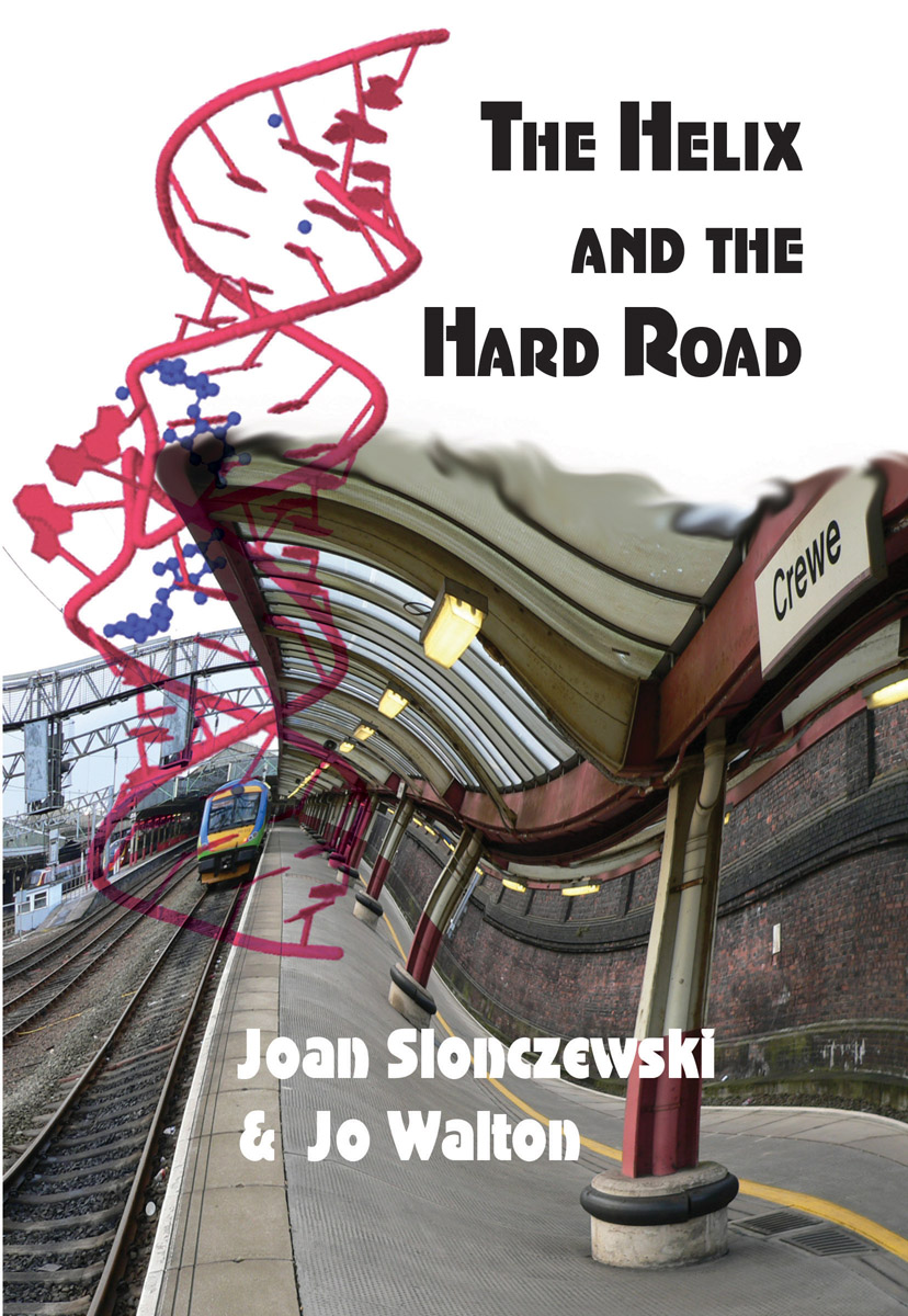 The Helix and the Hard Road