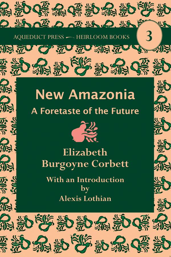 New Amazonia