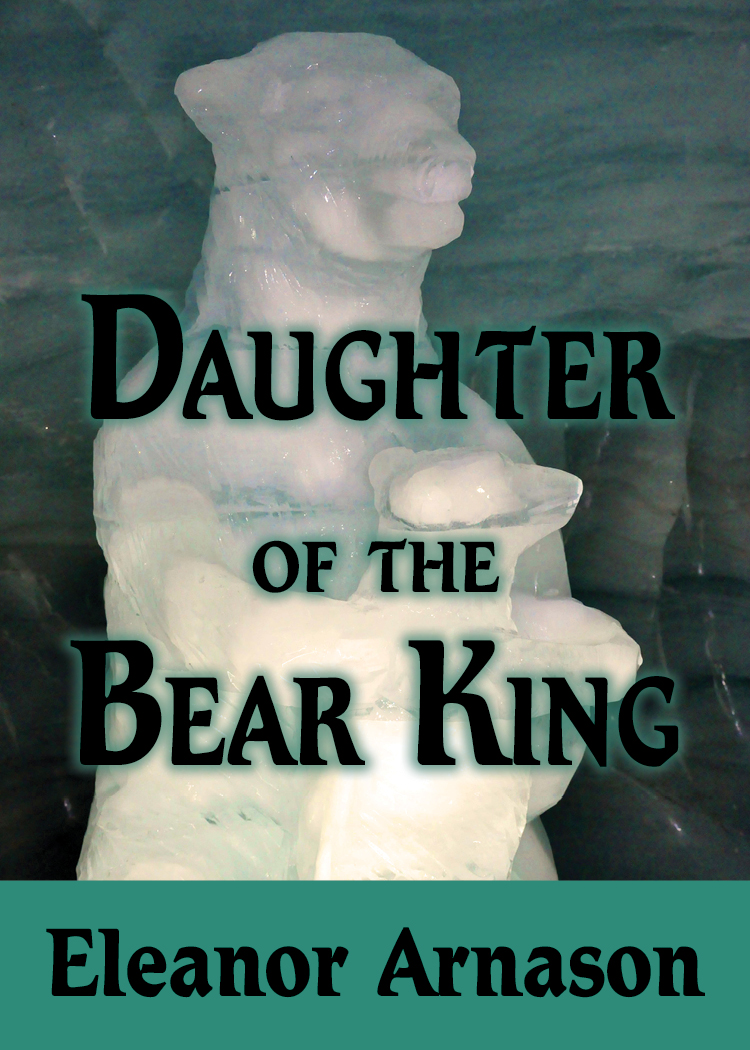 Daughter of the Bear King cover