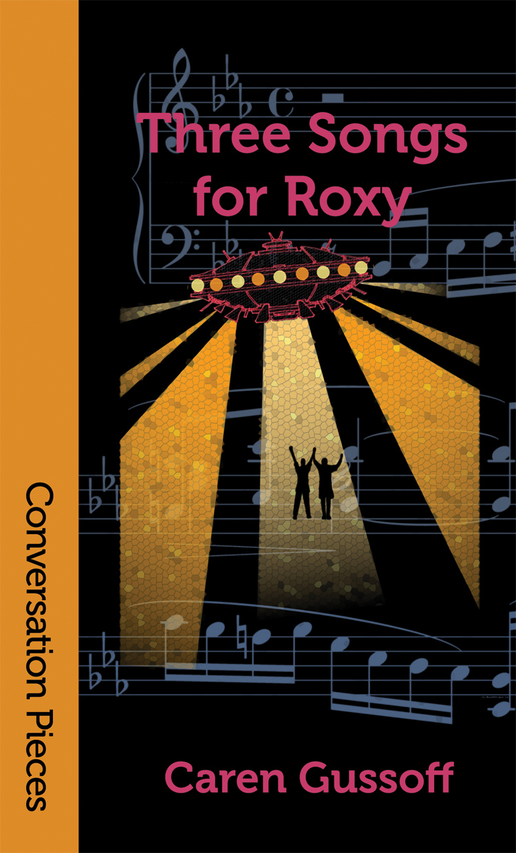 Three Songs for Roxy