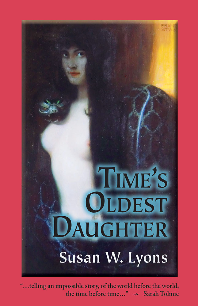 Time's Oldest Daughter
