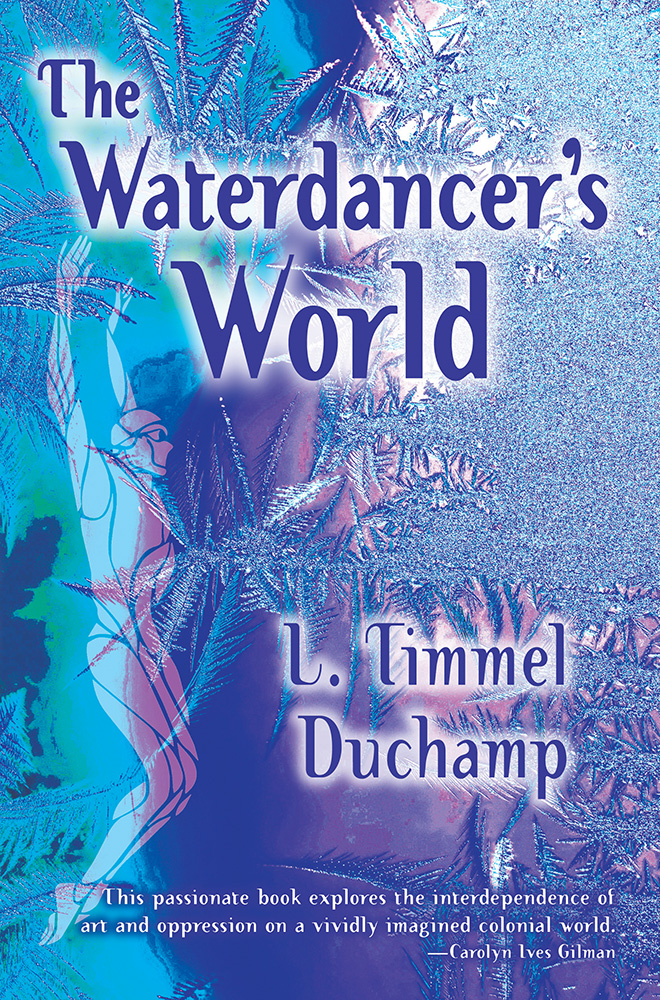 The Waterdancer's World