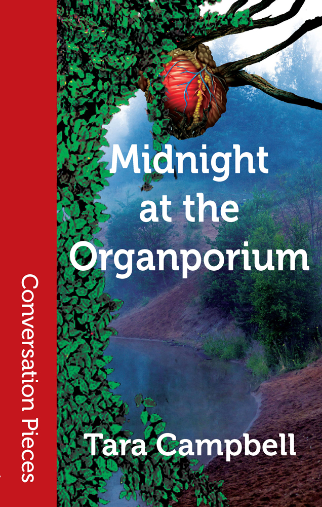 Midnight at the Organporium