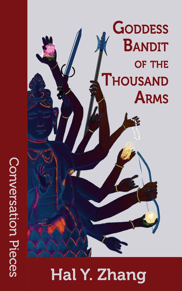 Goddess Bandit of the Thousand Arms
