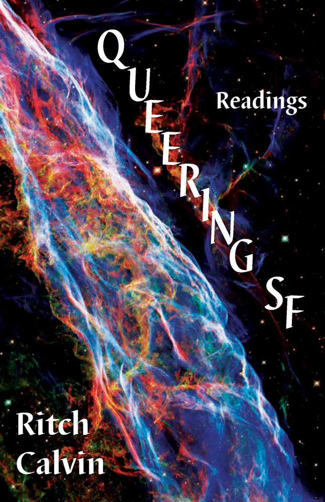 Queering SF