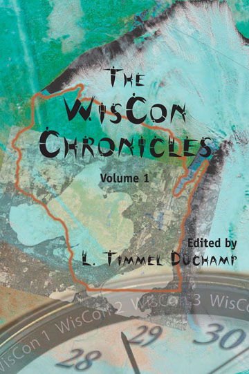 The WisCon Chronicles (Vol 1)