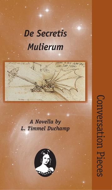 De Secretis Mulierum