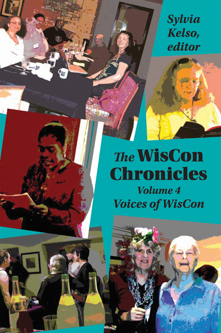The WisCon Chronicles (Vol 4)